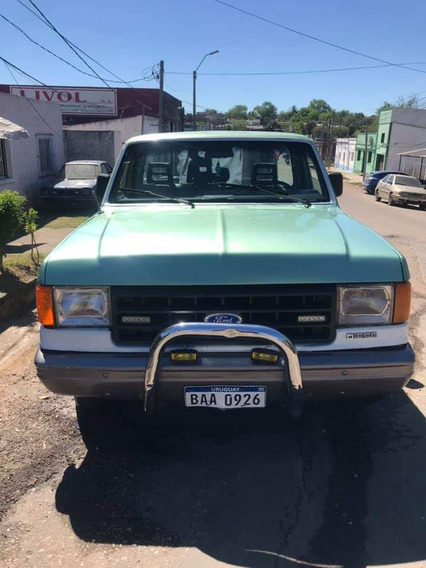 Ford F-100 Ford F100 1990