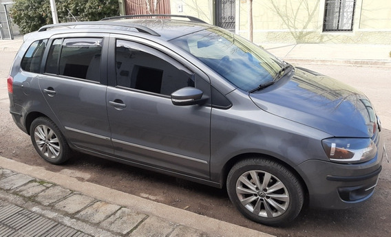 Volkswagen Suran 1.6 Nueva Suran