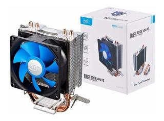 Fan Cooler Deepcool Ice Edge Intel - Amd Varios Modelos