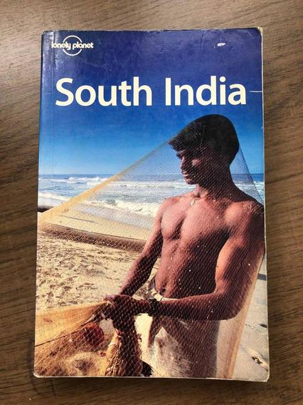 Lonely Planet India Del Sur En Ingles