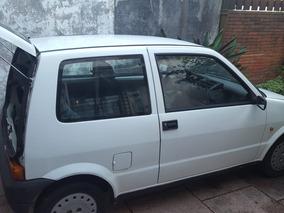 Fiat Cinquecento 900 Cc
