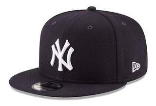 New Era Mlb Basic Snap - La Isla