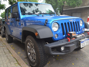 Jeep Wrangler V6 3.6 Unlimited | Zucchino Motors
