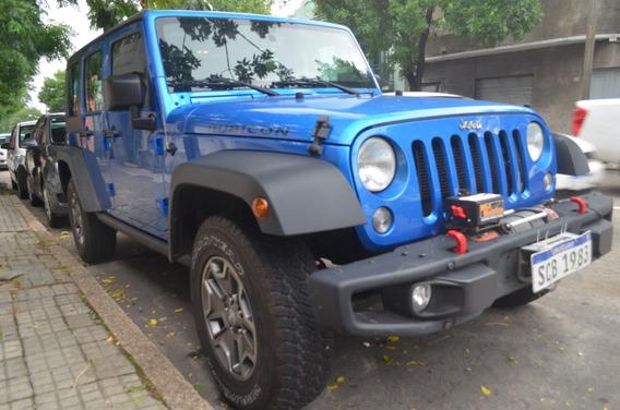 Jeep Wrangler V6 3.6 Unlimited | Zucchino Motors