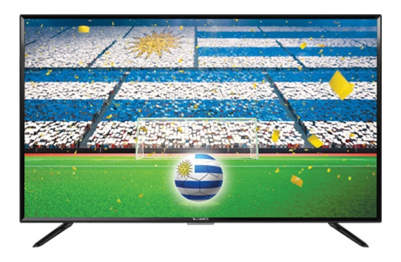 Tv Led James 24 Hd Sintonizador Digital Hdm Usb D2700 Pcm