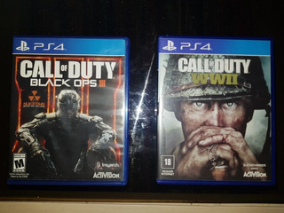 Call Of Duty Black Ops 2 Ps4 en Mercado Libre Uruguay