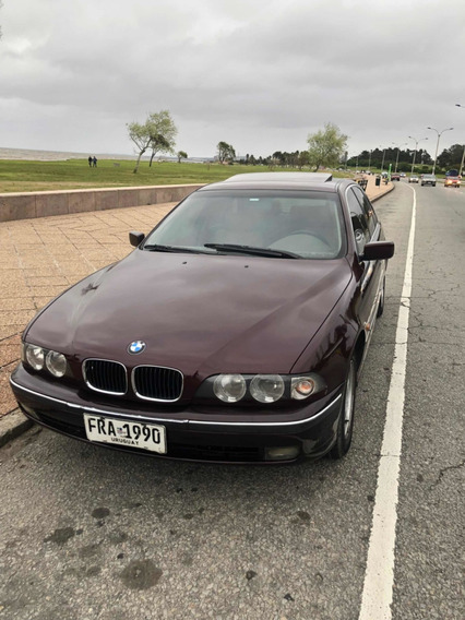 Bmw Serie 5 2.8 528i Executive At 2000