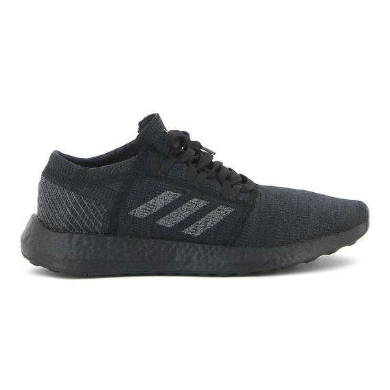 adidas Pureboost Go Cblack/grefiv/carbon