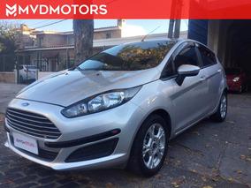 Ford Fiesta Excelente Estado !!! Permuto Financio !!!