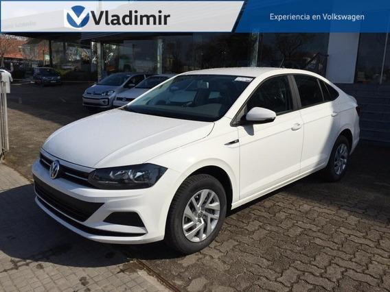 Volkswagen Virtus Trendline 2019 0km