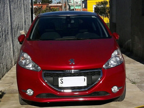 Peugeot 208 Automatico Active 1.2