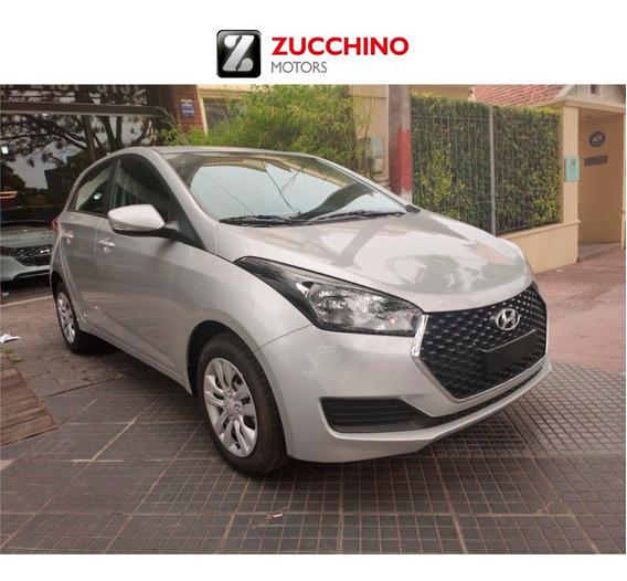 Hyundai Hb20 1.6 Comfort   Zucchino Motors