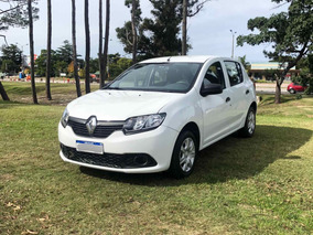 Renault Sandero 1.6 Authentique 90cv 2017
