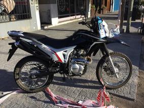 Moto Cross 150 Marca Cerro $5000