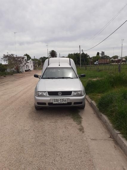 Volkswagen Caddy 1.9 Diecel