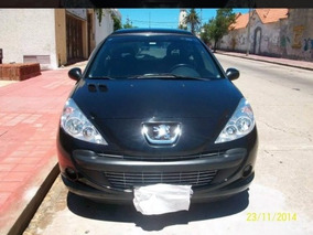 Peugeot 207 Modelo 207 Extra Ful