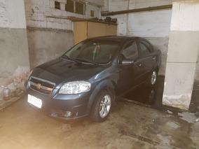 Chevrolet Aveo 1.6 Lt Vendo O Permuto Auto Chico Menor Valor