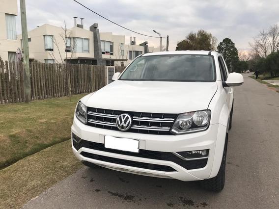 Volkswagen Amarok 2.0 - Impecable Estado - Nafta.