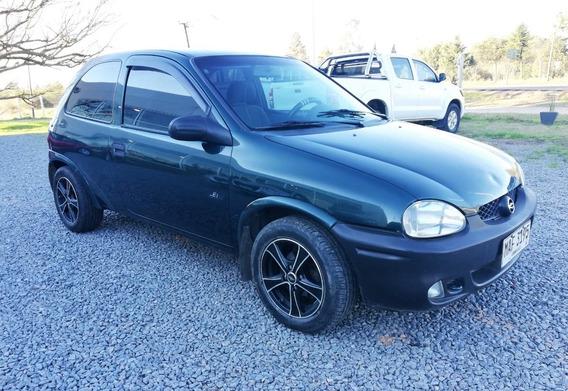 Chevrolet Corsa Wind 1.0 Año 2001