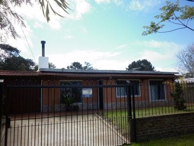 0e0ca1905pp- Confortable Casa En La Mitad Del Balneario