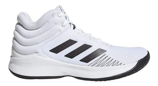 Championes Basket adidas Hombre Spark B44966 - Global Sports