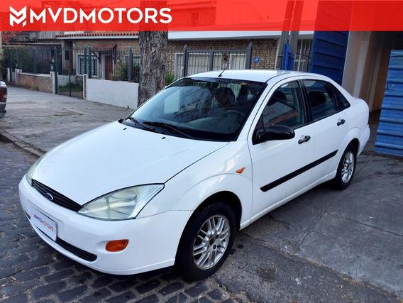 !! Ford Focus Clx Muy Buen Estado , Permuto Financio !!