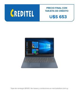 Notebook Lenovo 330s 15.6 Ryzen 3 8gb 256gb Ssd Office 2000