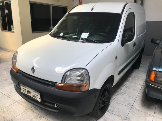 Renault Kangoo 2005 Diesel Motor: 1.9 Furgon D. Hidraulica