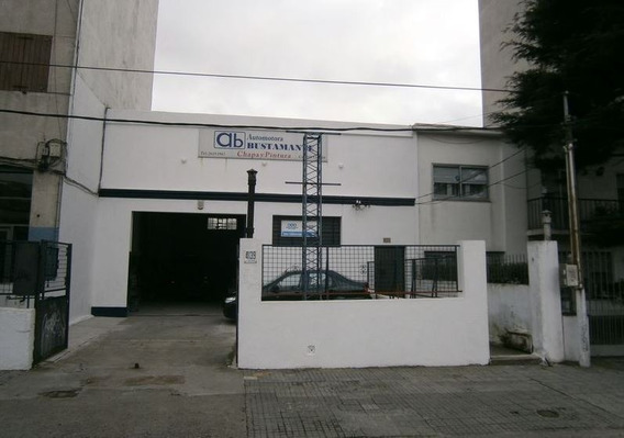 Local Industrial O Comercial En Barrio Buceo - Oportunidad!!