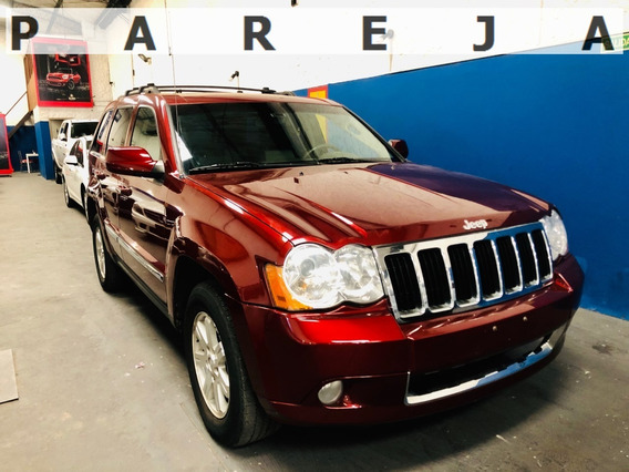 Jeep Grand Cherokee Limited At 4.7 V8 227cv 50% Y Cuotas