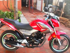 Winner Montagna 125cc