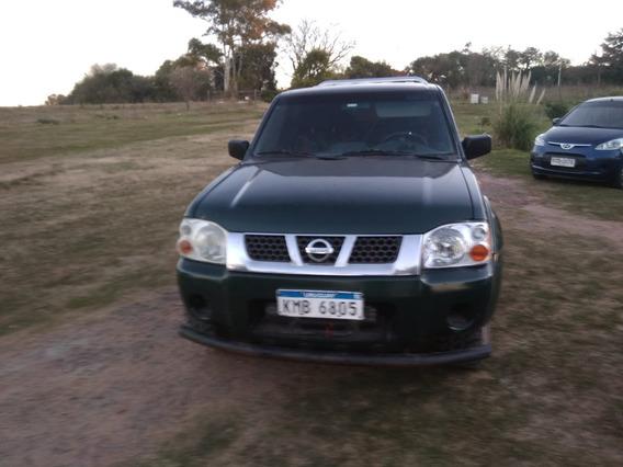 Nissan Frontier 4x4 Full Diesel