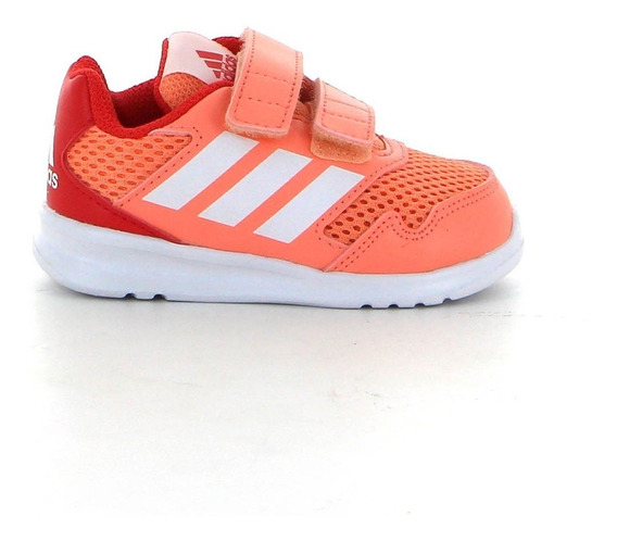 Championes Niña adidas Altarun Cf Da8880 - Global Sports