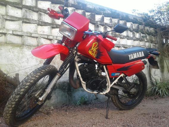 Yamaha Dt 180 Dt 180