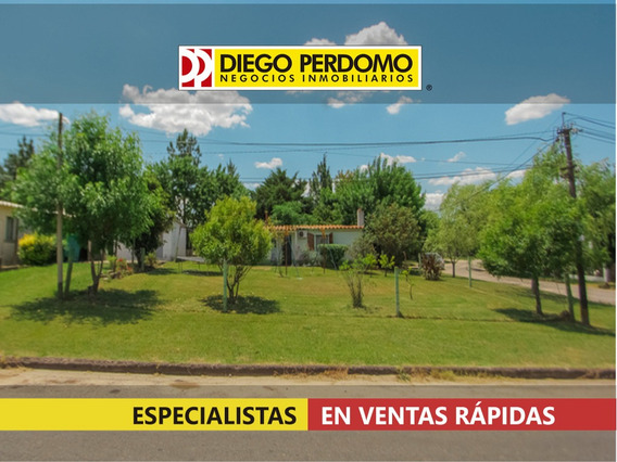 Casa En Venta 3 Dormitorios, Raigón
