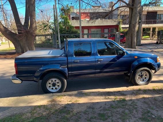 Nissan Frontier 2015 Np300 4x4 Nafta