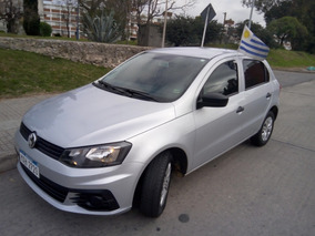 Volkswagen Gol G7 Hach Power Full 1.6cc Año 2018¡¡ Impecable