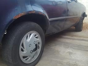 Chevrolet Chevette 4 Puertas