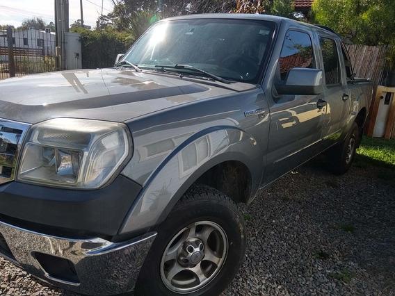 Ranger Xlt 2.3 4x2. Nafta+cuidada+nueva.uso Solo Ciudad.