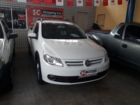 Volkswagen Saveiro 1.6 Cab. Estendida Total Flex 2p