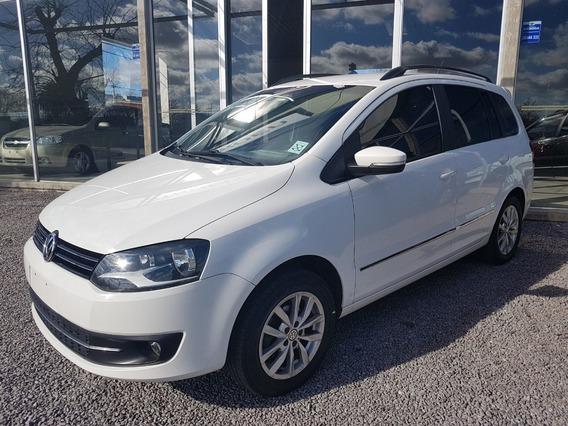 Volkswagen Nueva Suran 1.6 C.c Full
