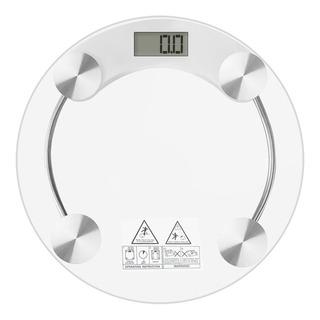 Balanza Digital Baño Pantalla 180 K Precision 100g Futuro21
