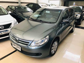 Volkswagen Gol 1.6 Pack I 100% Financiado Hangar Motors