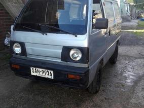 Suzuki Carry Van Panel