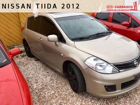 Nissan Tiida Muy Buen Estado Special Edition 2012
