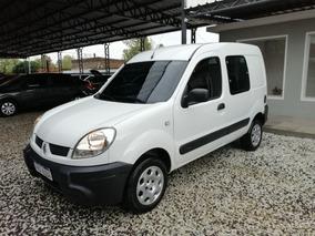 Renault Kangoo 1.6rural 5 Pasajeros