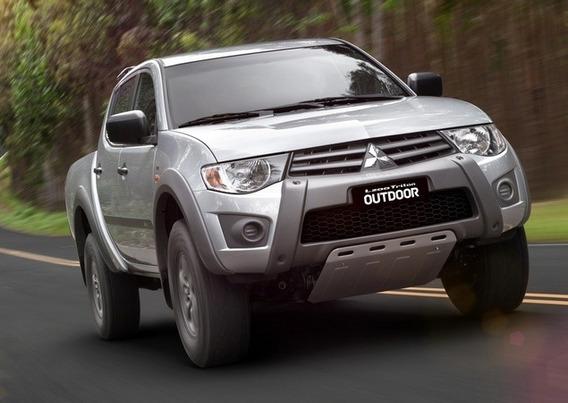 Mitsubishi L200 2.4 Hls Flex Triton Outdoor Dc