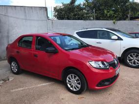 Renault Nuevo Logan 1.6 Authentique - Muy Buen Estado!