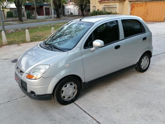 Chevrolet Spark Full Gl Motors Autos Usados