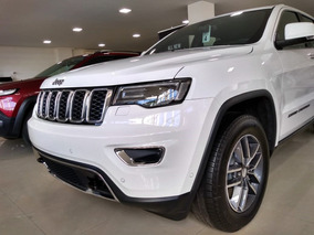 Jeep Grand Cherokee 3.6 Limited 286hp Techo 0km 2018 Contado